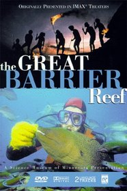 The Great Barrier Reef (Large Format) (1981)