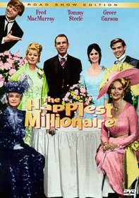 The Happiest Millionaire: Road Show Edition