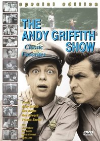 The Andy Griffith Show: Classic Favorites