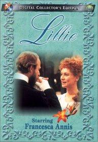 Lillie: 4 Volume Gift Boxed Set