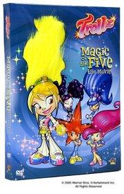 Trollz - The Move - Magic of the Five (Vol. 2)