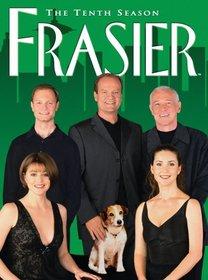 Frasier: The Complete Tenth Season