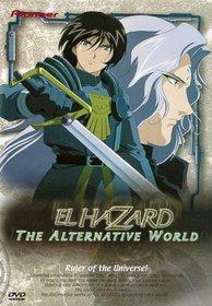 El El Hazard: The Alternative World, Vol. 3: Ruler of the Universe!