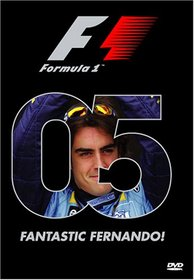 2005 F1 Formula One World Championship Review