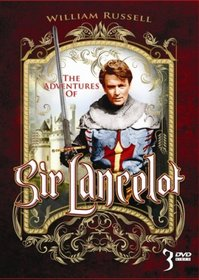 The Adventures of Sir Lancelot (TV Series)