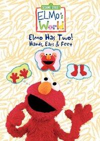 Elmo's World - Elmo Has Two