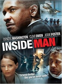 Inside Man (Widescreen Edition)