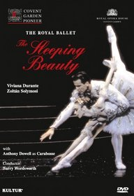 Tchaikovsky - The Sleeping Beauty / Durante, Solymosi, Dowell, Royal Ballet