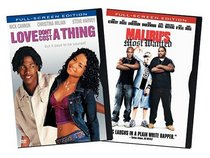 Love Don't Cost a Thing / Malibu's Most Wanted (2-Pack)