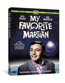 My Favorite Martian, Vol. 3 & 4