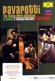 The Italian Opera Collection