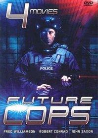 Future Cops 4 Movie Pack