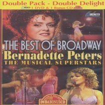 Best of Broadway / The Musical Superstar (W/CD)