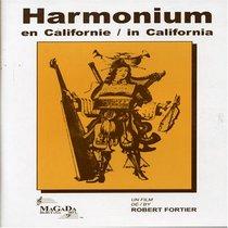Harmonium in California