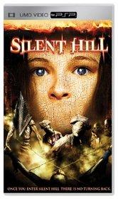 Silent Hill [UMD for PSP]