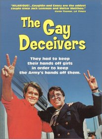 Gay Deceivers (1969)