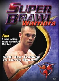 Super Brawl Warriors