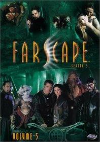 Farscape Season 3, Vol. 5