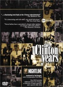 Nightline - The Clinton Years