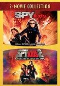 Spy Kids / Spy Kids 2 (Double Feature)