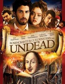 Rosencrantz & Guildenstern Are Undead [Blu-ray]