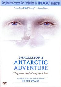 Shackleton's Antarctic Adventure (Large Format)
