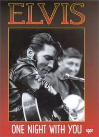 Elvis - One Night With You