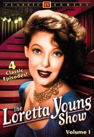Loretta Young Show:TV Series