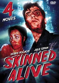 Skinned Alive 4 Movie Pack