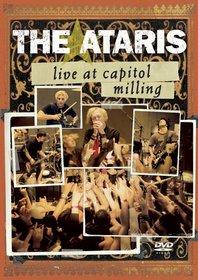 The Ataris: Live at Capitol Milling