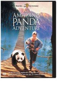 The Amazing Panda Adventure (Mini-DVD)