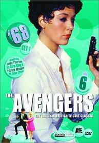 The Avengers '68 Set 1