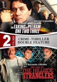 The Taking of Pelham 123 / The Hillside Stranglers - 2 DVD Set (Amazon.com Exclusive)