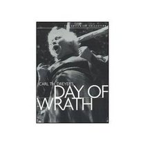 Carl Th. Dreyer's DAY OF WRATH - Criterion Collection