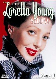 The Loretta Young Show: Season 1