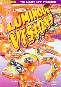 Odyssey In the Mind's Eye: Luminous Visions