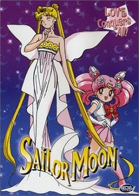Sailor Moon - Love Conquers All (Vol. 14)