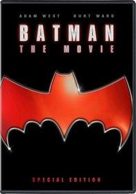 Batman - The Movie (Special Edition)