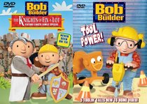 Bob the Builder: Tool Power/Knights of Fix a Lot