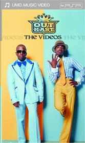 Outkast: The Videos [UMD for PSP]