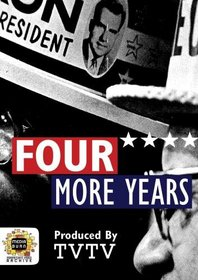 Four More Years (DVD-Home)
