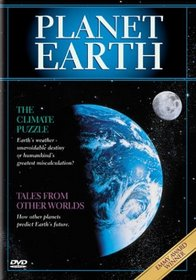 Planet Earth: The Climate Puzzle/Tales From the Other Worlds