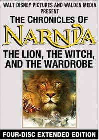 The Chronicles of Narnia - The Lion, the Witch and the Wardrobe (Four-Disc Extended Edition)