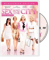 Sex and the City: The Movie (Widescreen Edition)