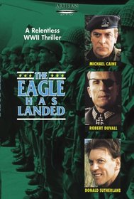 The Eagle Has Landed : Widescreen Edition with Bonus WWII Collector's Set - 6 Films Documentary Box Set - Total Combined Run Time - 501 minutes