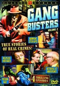 Gangbusters, Vol. 2