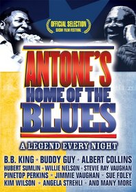 Antone's Home of the Blues