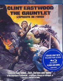Gauntlet, The (BD) [Blu-ray]