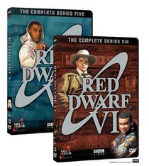 Red Dwarf: Series V and VI