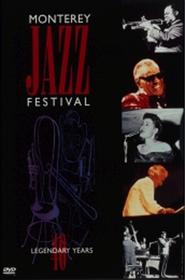 Monterey Jazz Festival: 40 Legendary Years